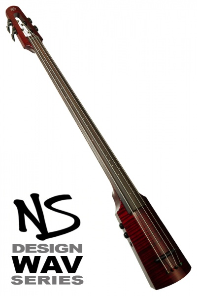 NS Design WAV4 Omni Bass